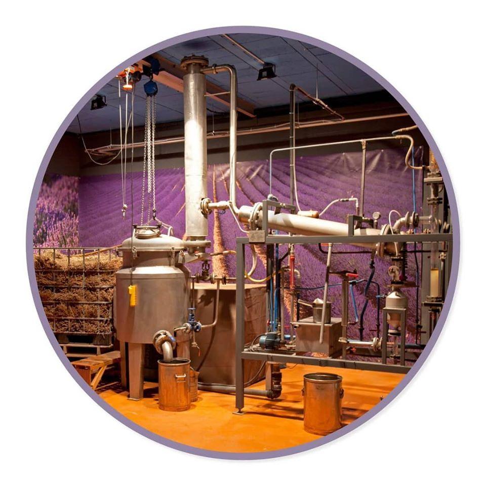 Distillerie des Agnels