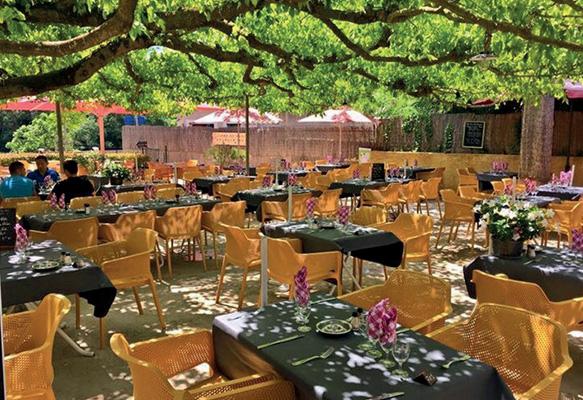 Restaurant Le Pescador